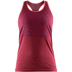 Craft Cool Comfort She Singlet Kobiety, mystery
